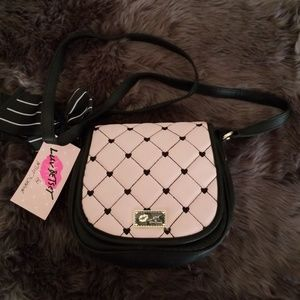 Luv Betsey by Betsey Johnson Saddle Bag💖